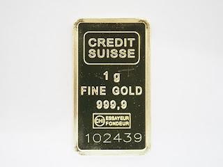 金・ゴールドの相場価格がとても高くなっています