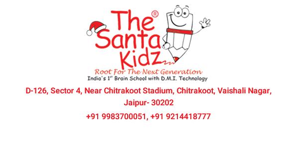 The Santa Kidz - PintFeed