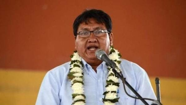 Fallece por Covid-19 alcalde del municipio Entre Ríos, Bolivia