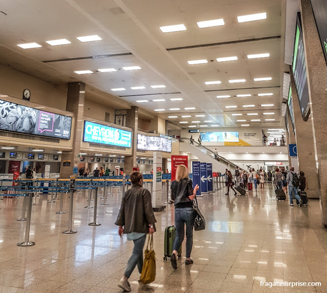 Aeroporto Internacional de Malta