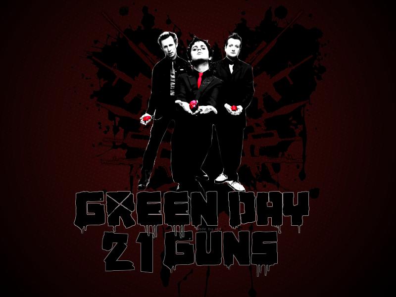 21 Guns Cover | www.imgkid.com - The Image Kid Has It!
