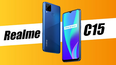 Realme-C15-specs-price