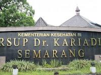 RSUP Dr.Kariadi - Penerimaan Seleksi Penerimaan Calon Pegawai Non PNS Tahun 2020