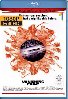 Punto Limite Cero (vanishing point) (1971) [1080p BRrip] [Español-Inglés] [LaPipiotaHD]
