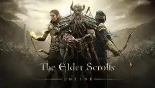 Elder Scrolls Online,Ebonheart Pact,
