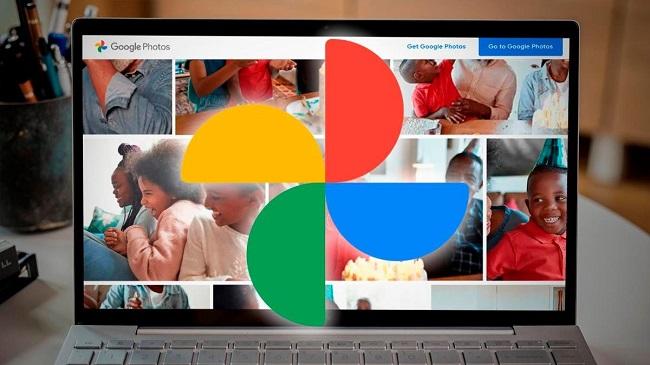 كيفية تنزيل جميع الصور والفيديوهات من حسابك في جوجل