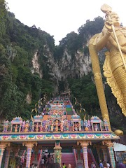 Tangga Batu Caves