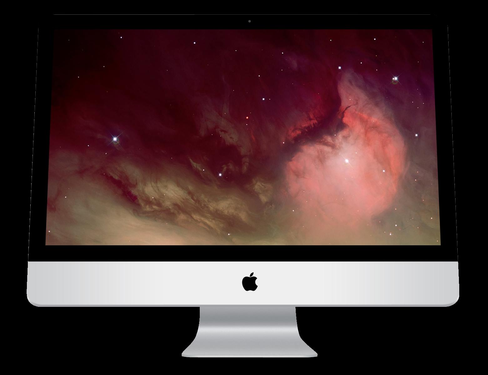 Assistencia iMac