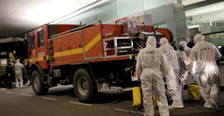 CORONAVIRUS: La cifra de fallecidos en España supera las 1.000 personas y hay casi 20 mil infectados
