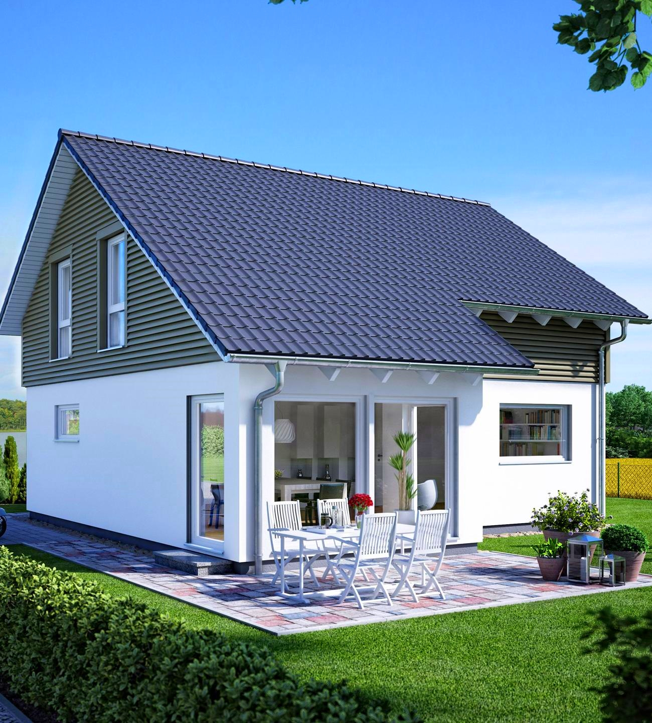 Luxury and Cheap Modular Homes   Family Friendly Homes ...