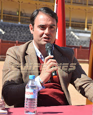 Carlos Zúñiga Toros Aranjuez 2021