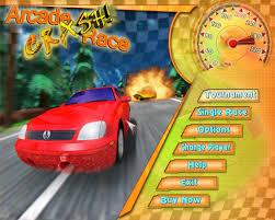 تحميل لعبة حرب السيارات والسباق Download Arcade Race Crash رابط مباشر