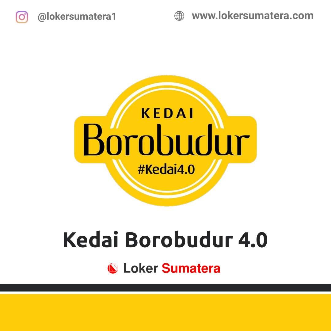 Lowongan Kerja Pekanbaru: Kedai Borobudur Desember 2020