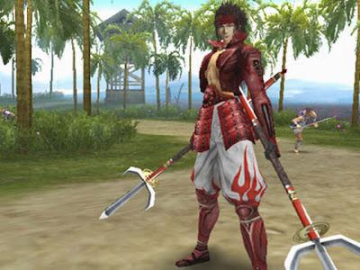 Sengoku basara: samurai heroes devil kings sengoku basara 2.
