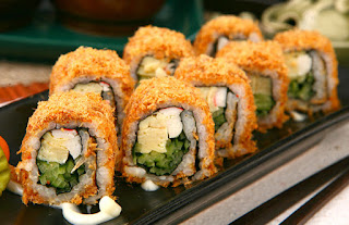 Harga Menu Ichiban Sushi Terbaru dan Terlengkap 2018
