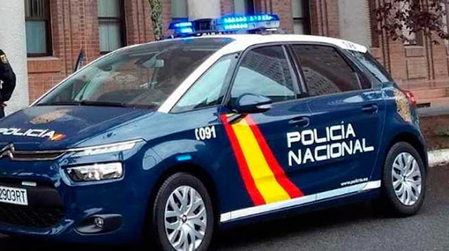 La Policía Nacional detiene a un hombre como presunto asesino de su madre en Jinámar, Gran canaria