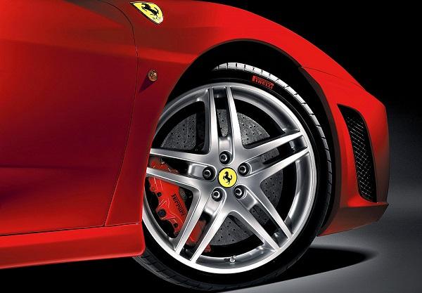 Nomenclatura de los neumáticos y las llantas