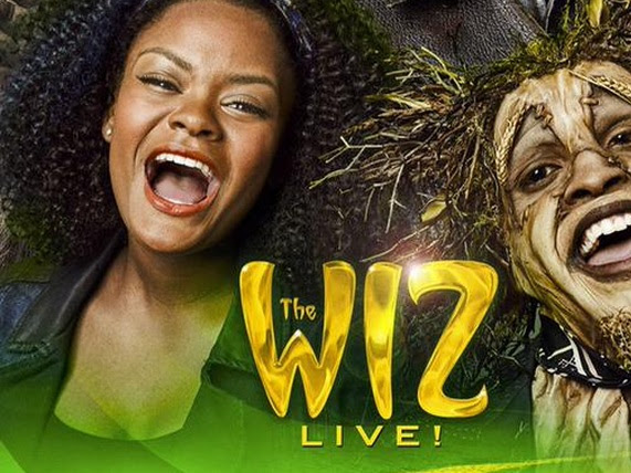 The Wiz Live! or Racists Ruin Everything