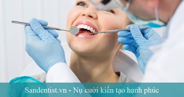 Top địa chỉ điều trị cười hở lợi uy tín nhất Tp HCM
