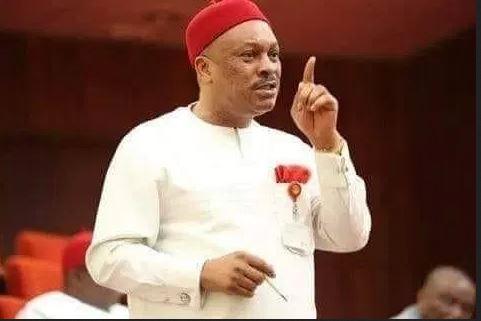 """Nothing In Nigeria Is Working Again"" – Senator Samuel Anyanwu"