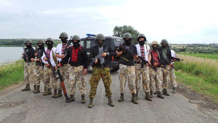 Запланированное на сегодня разведение войск в районе Станицы Луганской не состоится, – Гарбуз - Цензор.НЕТ 2641