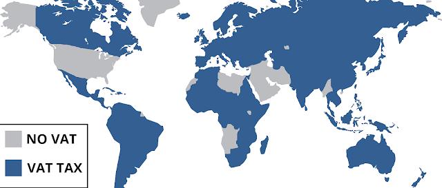VAT countries