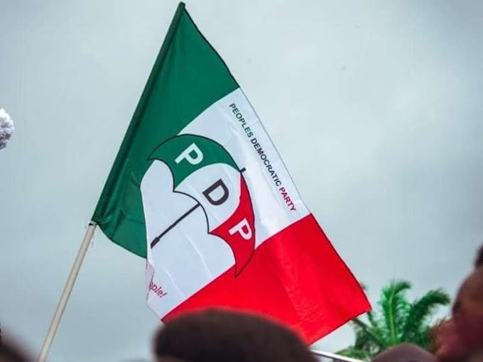 Edo PDP leaders pleaded with the party's head not to retire from politics.