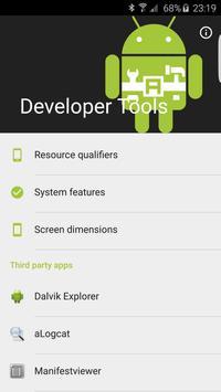 تحميل تطبيق Developer Tools واستخداماته بالنسبه لمحبي التغيير
