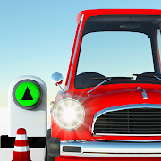 Puzzle Driver