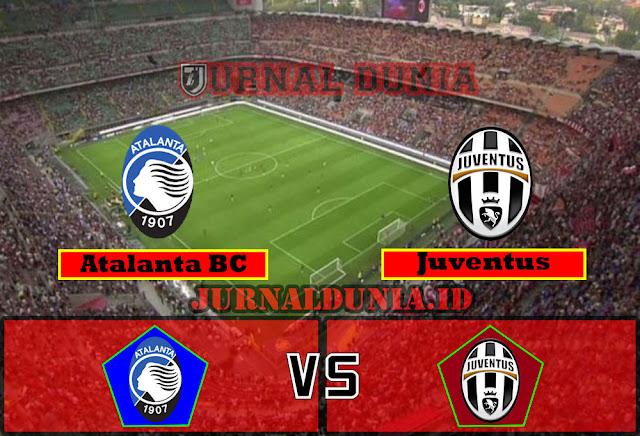 Prediksi Atalanta BC vs Juventus , Minggu 18 April 2021 Pukul 20..00 WIB