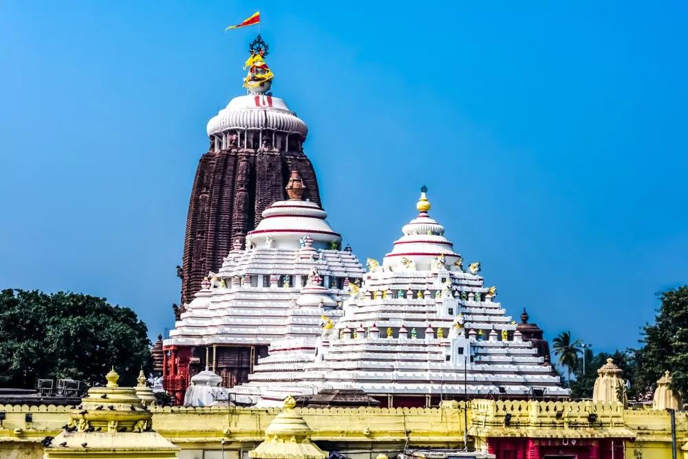 जगन्नाथ मंदिर के हैरान करने वाले रहस्य | Mysterious Facts of Jagannath Puri Temple