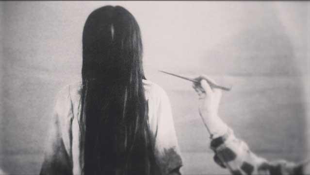 Primeira imagem do retorno de Samara Morgan