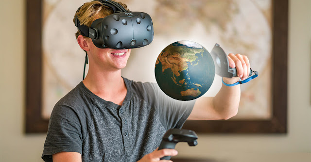 How can virtual reality be used in education? | VR for education | Use of virtual reality in education |