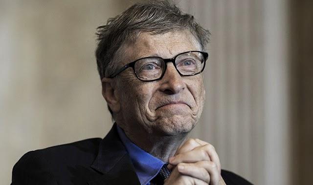 Κορωνοϊός: Ο προφητικός Μπιλ Γκέιτς και το Ίδρυμα Gates