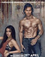 Baaghi: Rebels in Love (2016) Full Movie Watch Online Movies