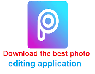 Download the best photo editing application