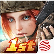 rules of survival diamond logo
