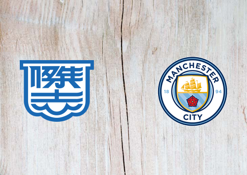Kitchee vs Manchester City Full Match &  Highlights 24 July 2019