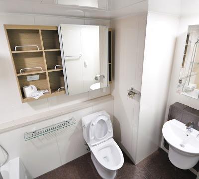 toilet untuk perumahan