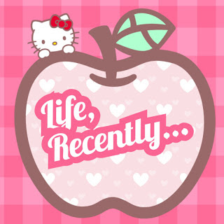 Life Recently (Agustus 2017)