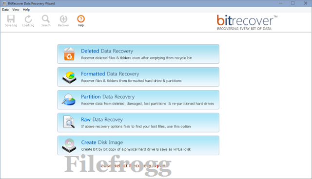 BitRecover Data Recovery Wizard Full Serial Key