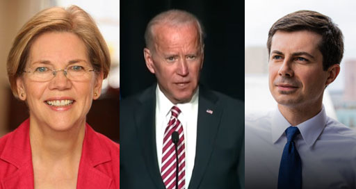 A new Post and Courier/Change Research Poll of likely Democratic primary voters released Sunday shows former Vice President Joe Biden with a commanding 20 point lead in South Carolina over his competitors, but Mayor Pete Buttigieg and Sen. Elizabeth Warren seem to be surging.
