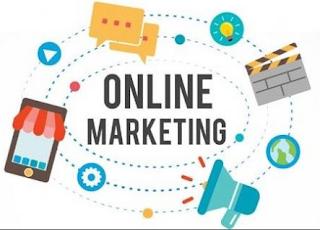 Studi Lengkap  Internet Marketing