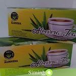 Aloevera Tea