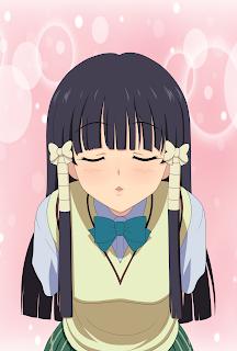 to loveる アニメ エロ