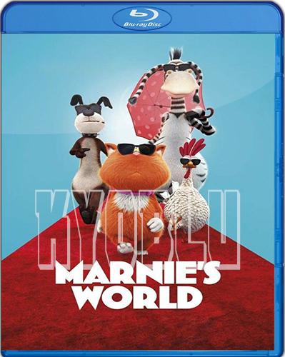 Marnie's World [2018] [BD25] [Latino]