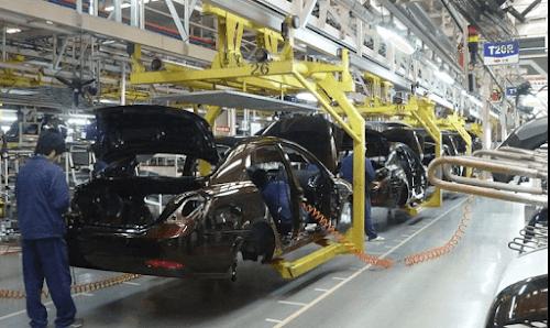 توظيف 30 عاملة خيوط كهرباء السيارات بشركة فيجيكورا بالقنيطرة