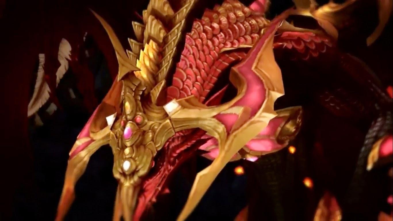 Info Red Dragon Nest Lvl 80 ~ MY BLOG