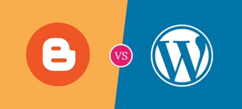 Blogger vs. Wordpress.com - Platform Gratisan Mana yang Terbaik?