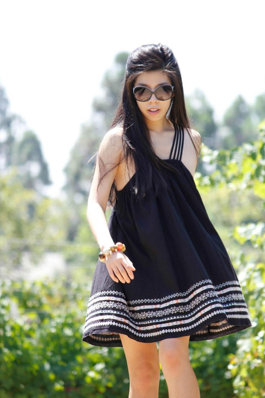bohemian outfit ideas